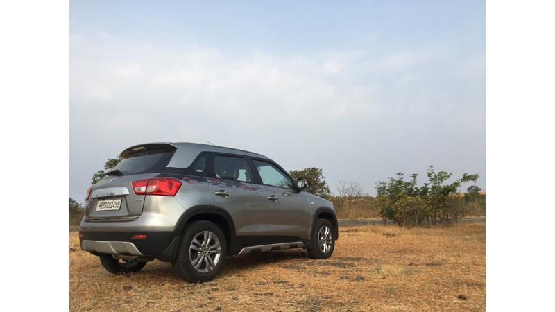 Maruti Suzuki to have XUV 500, Hexa rival by 2020
