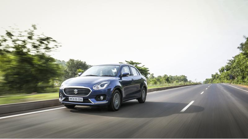 Waiting period of up to 3 months for Maruti Suzuki Dzire