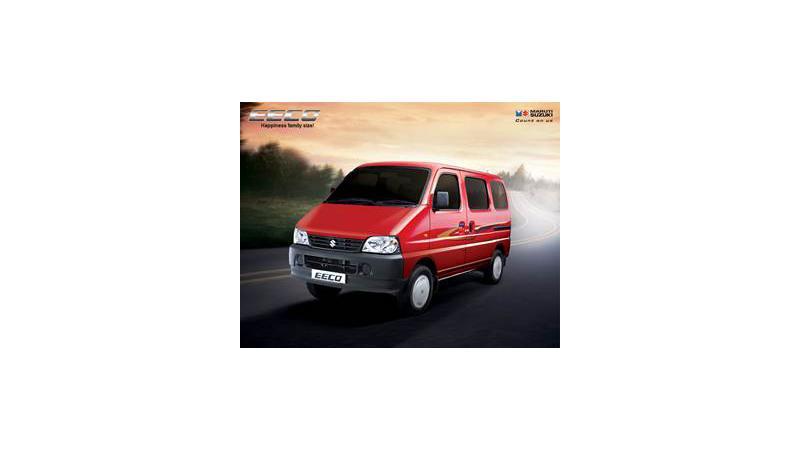 Maruti Suzuki Eeco diesel may be a grand success post launch
