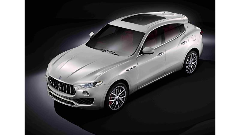 Maserati Levante buying guide