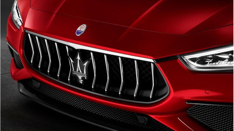 Maserati Ghibli Hybrid global premiere on 15 July 2020