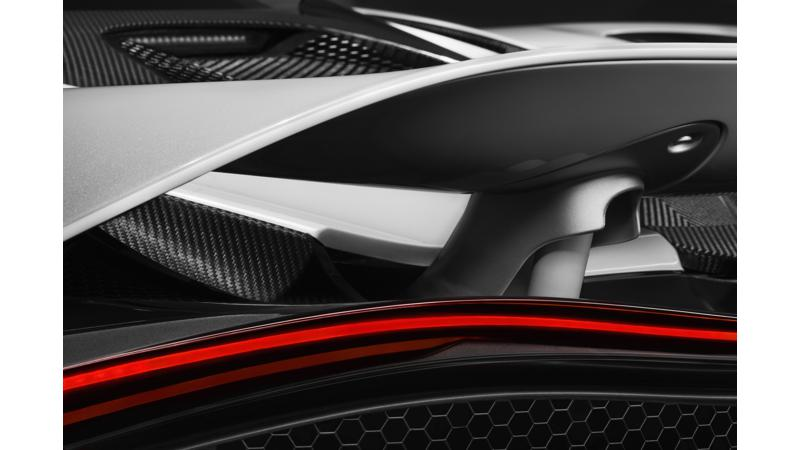 McLaren teases new Super Series, debut at Geneva Motor Show