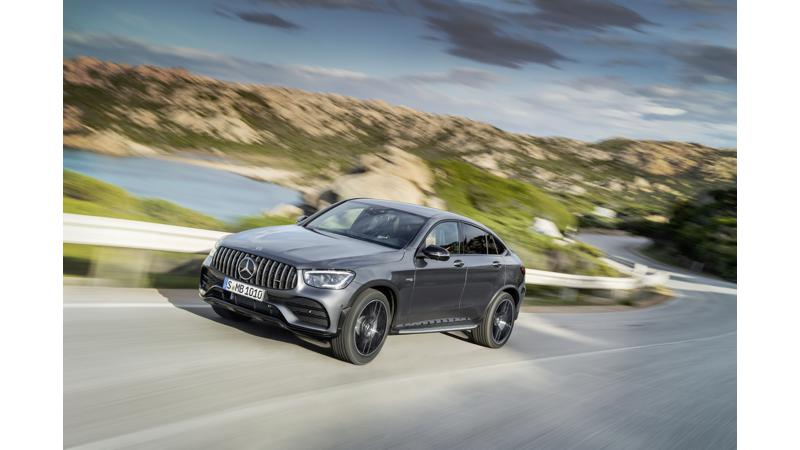 Mercedes-Benz starts assembling AMGs in India
