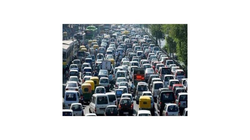 Effects on resale of diesel cars post ban in Delhi