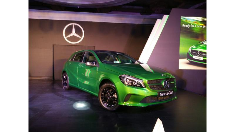 Mercedes-Benz outsells BMW globally in Q1 of 2016