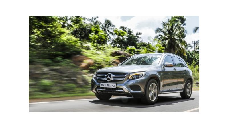 What you should know about the Mercedes-Benz GLC