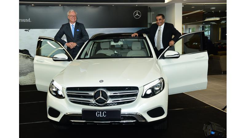 Mercedes-Benz India inaugurates a new dealership in Nagpur