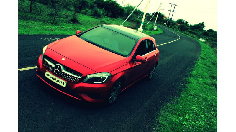 Mercedes-Benz India to focus on local production and entering small cities