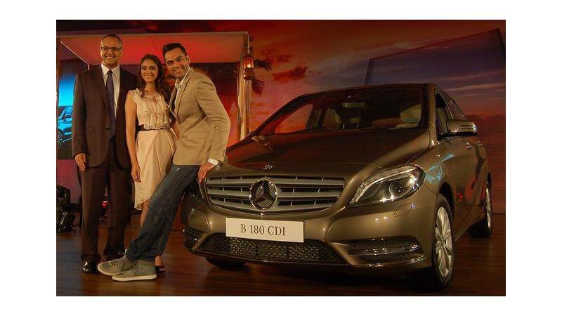 Mercedes-Benz India launches Luxury Touring Trail Campaign