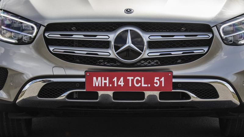 Mercedes-Benz to increase prices in India by up to two per cent from October
