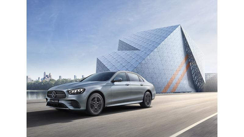 Mercedes-Benz reports 34 per cent growth in sales in Q1 of 2021