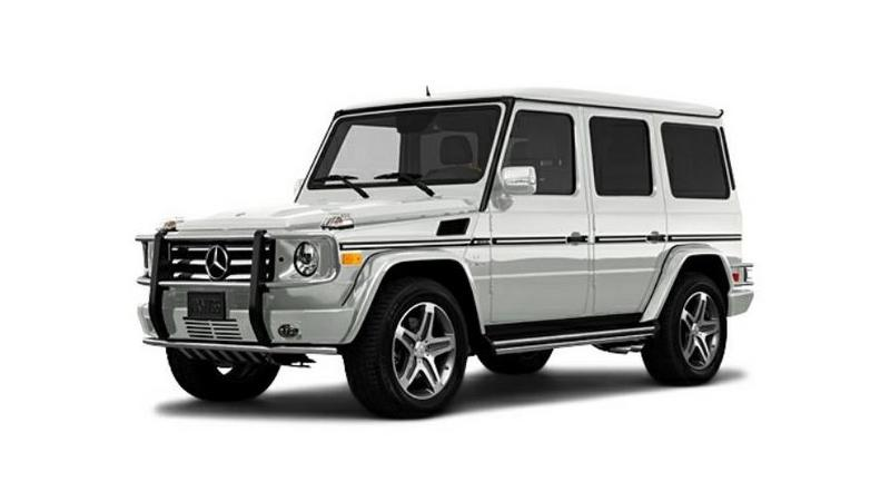 Mercedes-Benz India to launch the new G63 AMG in February 2013 | CarTrade