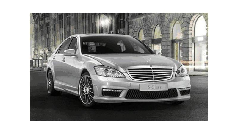 New Mercedes-Benz S63 AMG set to come up as a benchmark for luxury cars