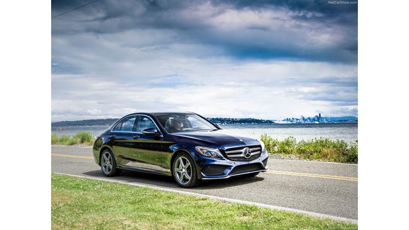 Mercedes to launch the C43 AMG 4matic this year