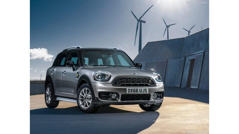 Mini plugin hybrid model to be launched in June