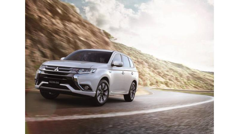 Mitsubishi Outlander Buying Guide