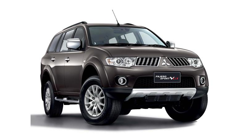 Mitsubishi to unveil new Pajero Sport at Heart-in-Mouth event on March 24
