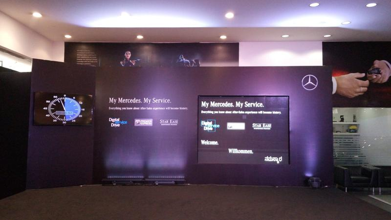 Mercedes-Benz launches new customer service initiatives in India