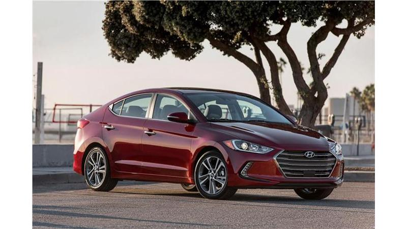 New-gen Hyundai Elantra likely to launch before the end of this quarter