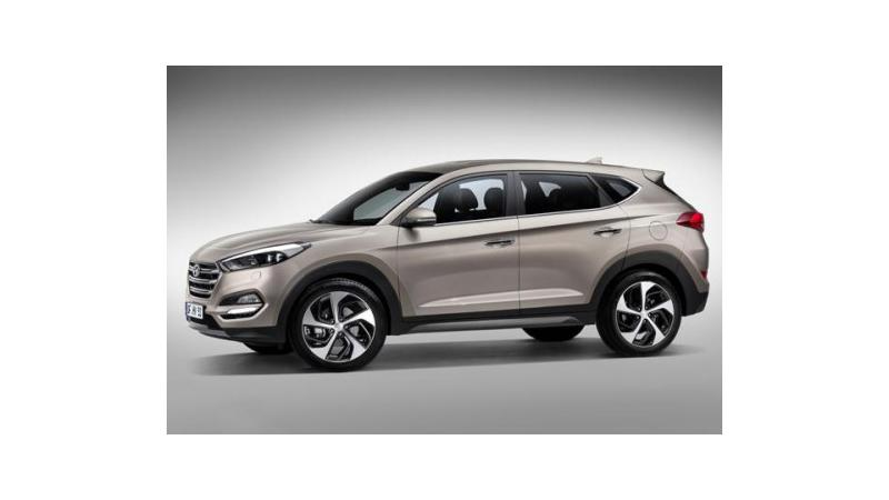 Upcoming Hyundai Tucson likely to be offered with Android Auto feature