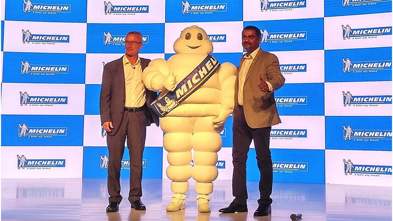 New Michelin commercial starring the Michelin man unveiled