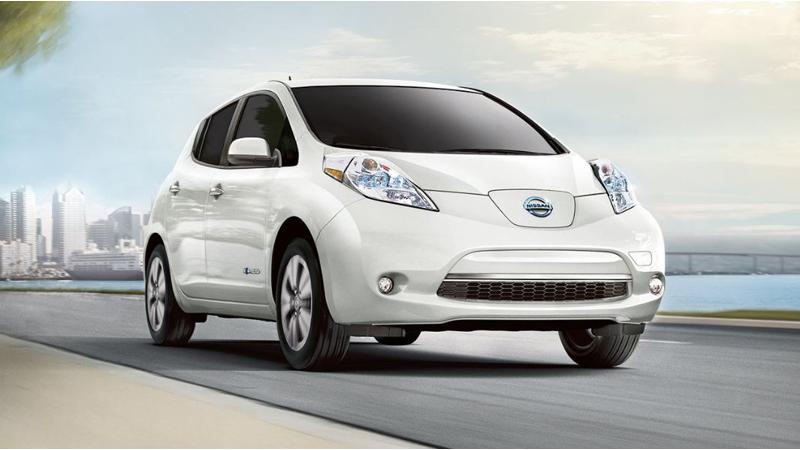 Nissan might launch the Leaf electric vehicle in India