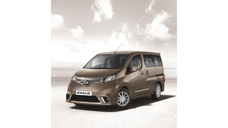 New Nissan Evalia special edition offers a good deal in the MPV segment