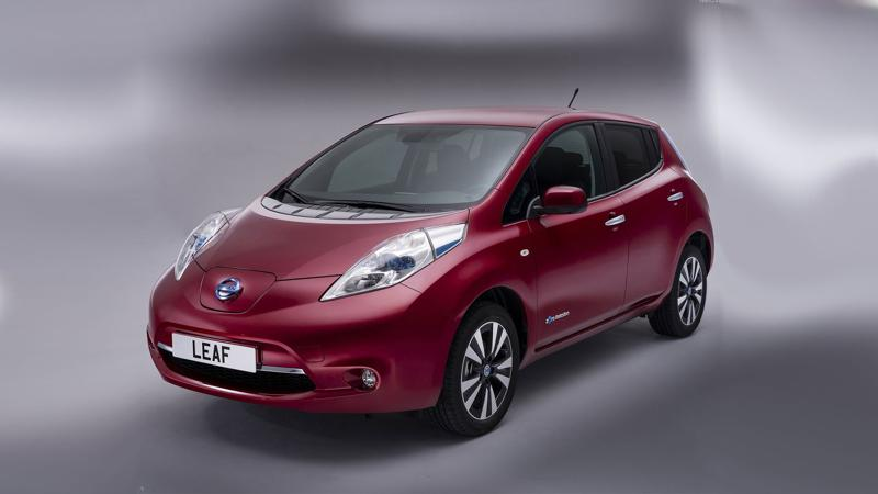 Nissan to soon stop making its own electric car batteries