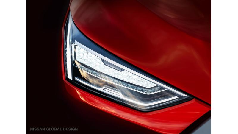 Nissan Magnite teased; world debut on 16 July