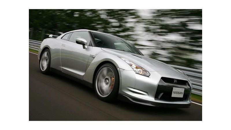Nissan GT-R launching tomorrow