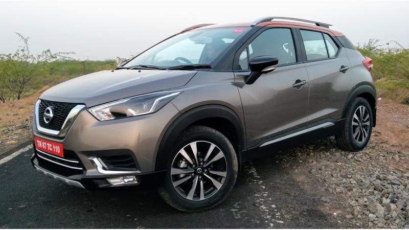 2019 Nissan Kicks specifications revealed