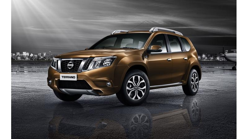 Bookings commence for Nissan Terrano Automatic