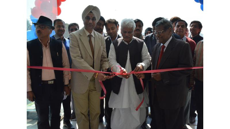 Nissan India opens a new dealership in Varanasi