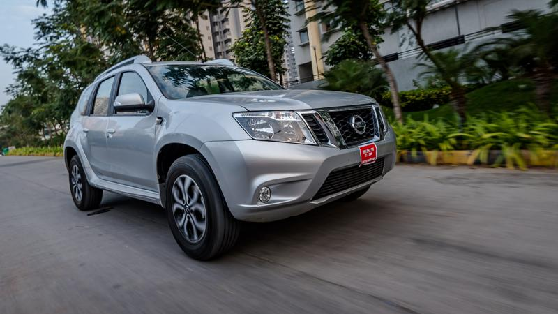 Nissan achieves a growth of 63 per cent in January 2017