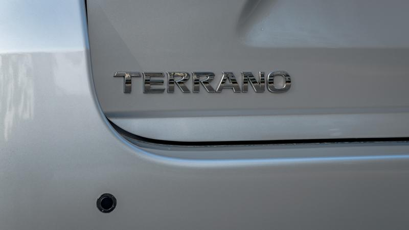 Nissan to launch Terrano facelift on March 27
