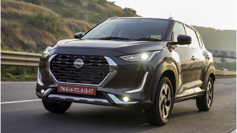 Nissan India offers Free Foam Wash Service on World Water Day 2021