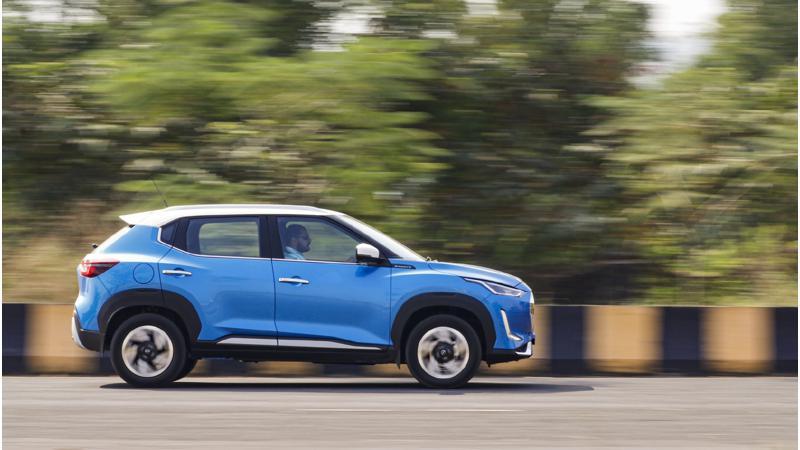 Nissan Magnite clocks 50,000 bookings since launch