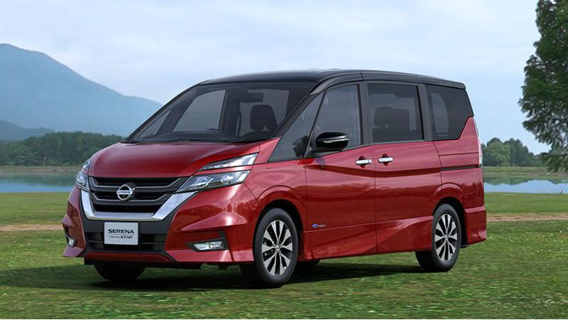 Nissans ProPILOT now rivals Teslas Autopilot