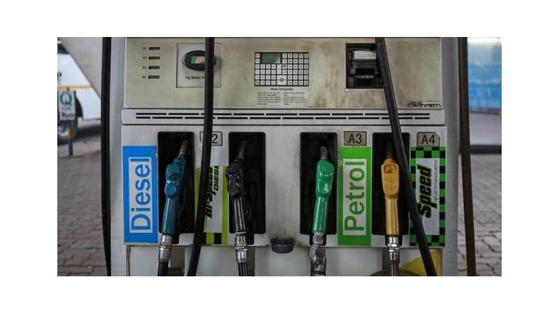 Petrol and diesel prices hiked by up to Rs 3.38 per litre