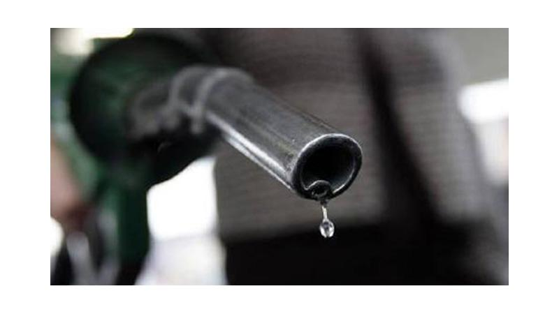 Petrol prices to be up by Rs. 1.55 per litre