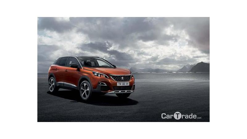Peugeot reveals the prices for 3008, speculated for India