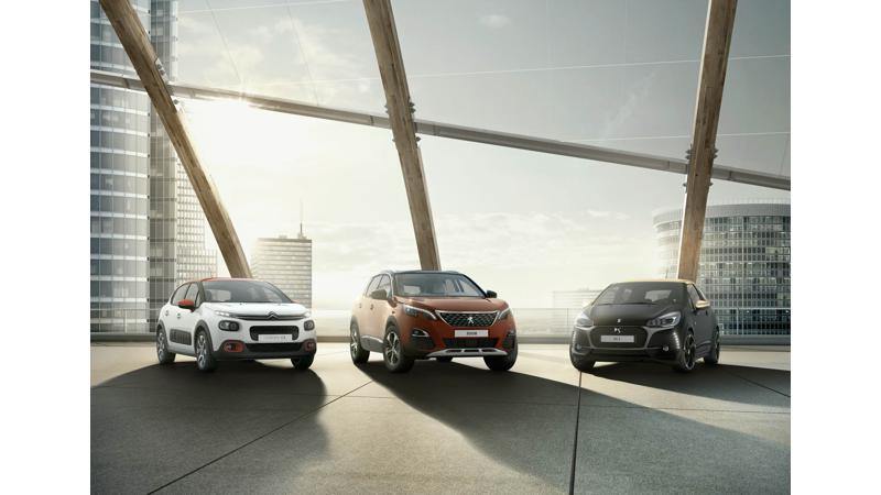 Peugeot Citroen coming to India in a joint venture with CK Birla Group