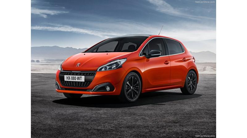Peugeot second Indian innings likely to comprise three car lineup