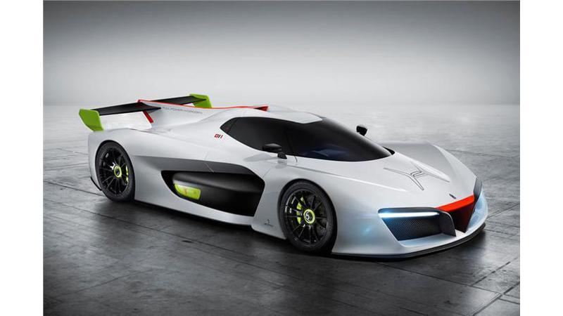 Pininfarina working on electric sports car