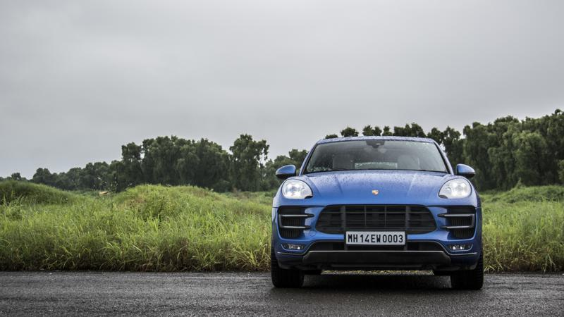 Competition check: Porsche Macan R4