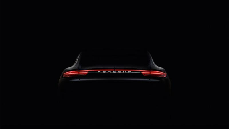 Porsche to unveil next generation Panamera on June 28
