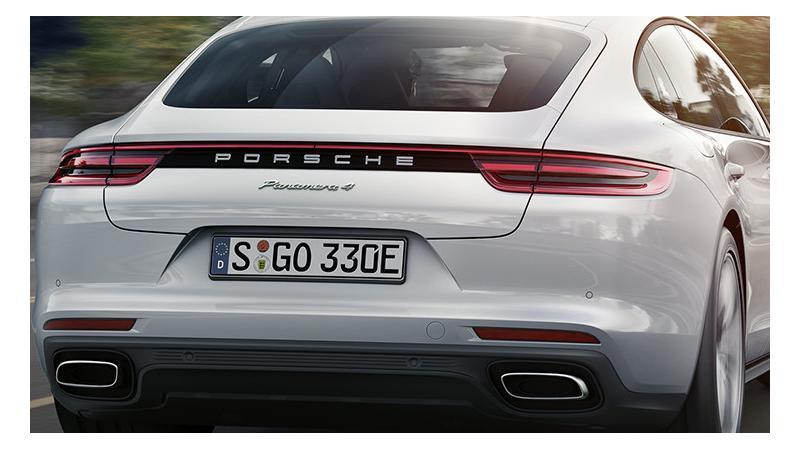 Porsche optimistic about a two-door Panamera coupe