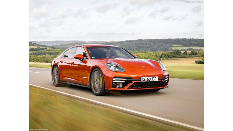 New Porsche Panamera launched in India; prices start at Rs 1.45 crore