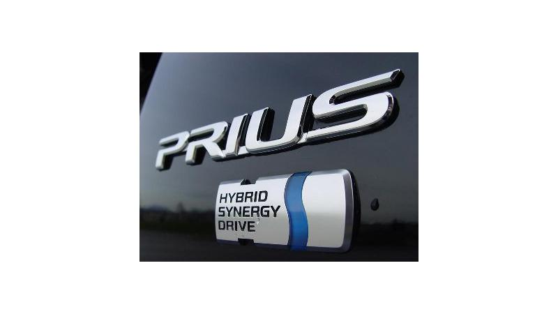 Toyota sells over 1 Crore Hybrid vehicles globally