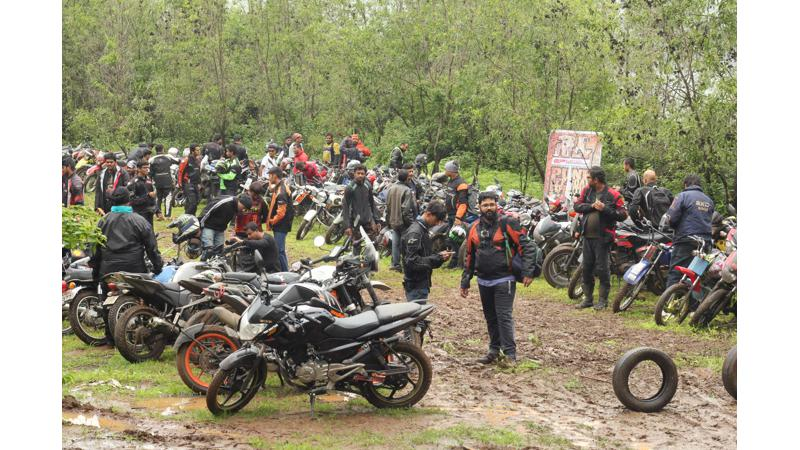 2016 Pune Off-road Expedition concludes in the Sahyadris